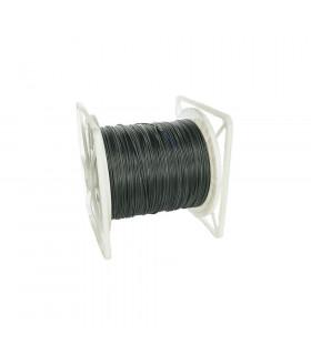 Cable 2 fibra óptica os1 int op 1000m negro 1