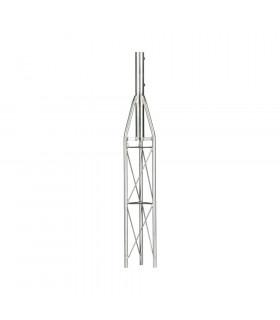 Tramo superior televes 3014 torre 180 1 25m