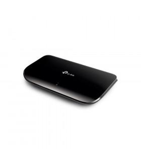 Switch sobremesa tp-link 8p 10/100/1000 mbps
