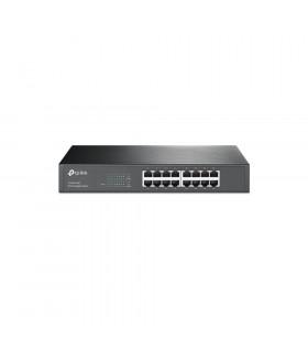 Switch sobremesa tp-link 16p 10/100/1000 mbps