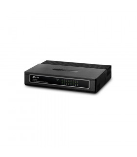 Switch sobremesa tp-link 16p 10/100 mbps