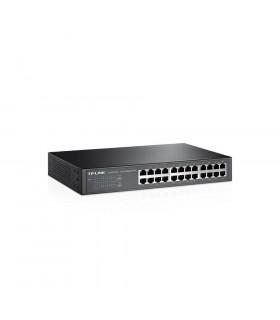 Switch sobremesa tp-link 24p 10/100/1000 mbps