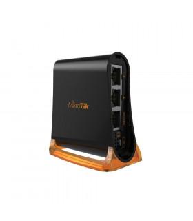PUNTO DE ACCESO MIKROTIK hAP Mini 19/100 Mbps