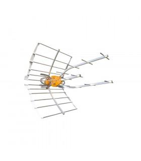 Antena ellipse uhf televes 148920 lte 5g  21-48