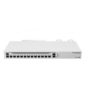 Cloud router mikrotik 1g-12s+2xs