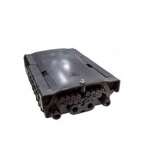 Torpedo vertical 24 fusiones 4p 16p lgx casete