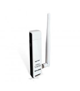 ADAPTADOR TL-WN722N  TP-LINK USB 150 Mbps
