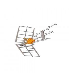 Antena v zenit uhf televes 149922 lte 5g  21-48