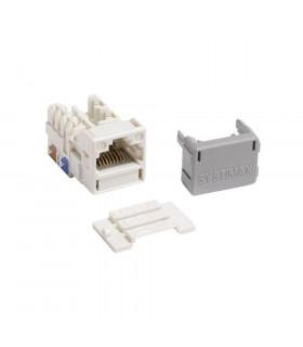Conector hembra rj45 commscope utp cat-6
