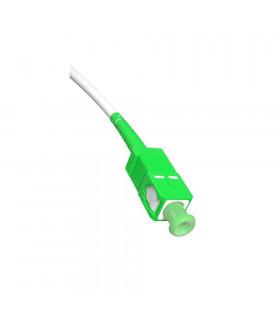 Cable 1f acometida op int/ext 80m sc/apc blanco 1