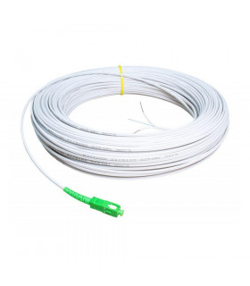 Cable 1f acometida av plano acero 40m sc/apc bln