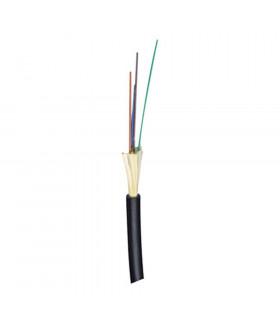 Cable 12 fibra óptica om1 62 5/125 int/ext lszh