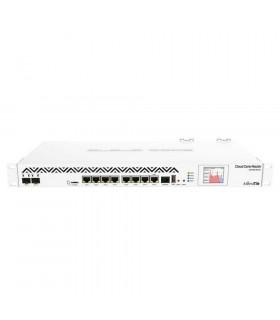Cloud router mikrotik ccr1036-8g-2s em