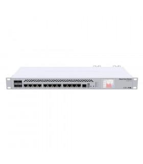 Cloud router mikrotik ccr1036-12g-4s-em