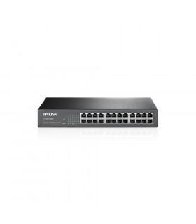 Switch sobremesa tp-link 24p 10/100 mbps